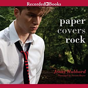Paper Covers Rock Audiobook