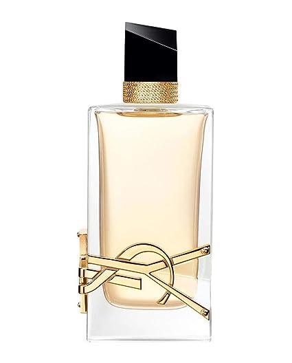 Yves Saint Laurent Libre Eau De Parfum Spray Para Mujer 3 0 Fl Oz 3oz Transparente Regency Cosmetics Beauty