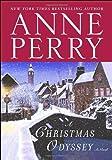A Christmas Odyssey: A Novel