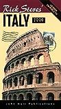 Rick Steves' Italy, 1999, Rick Steves, 1562614657