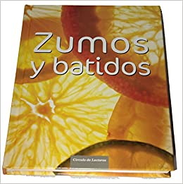 Zumos Y Batidos: Amazon.es: Wendy Hobson: Libros
