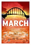 #9: March (Trilogy Slipcase Set)