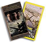Pearl Harbor Gift Set (Feature Film/ Beyond The Movie) [VHS]