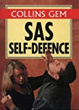 SAS Self-Defense, Barry Davies, 0004720962