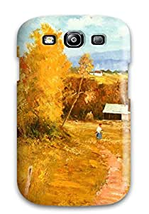 High Quality Painting Case For Galaxy S3 / Perfect Case