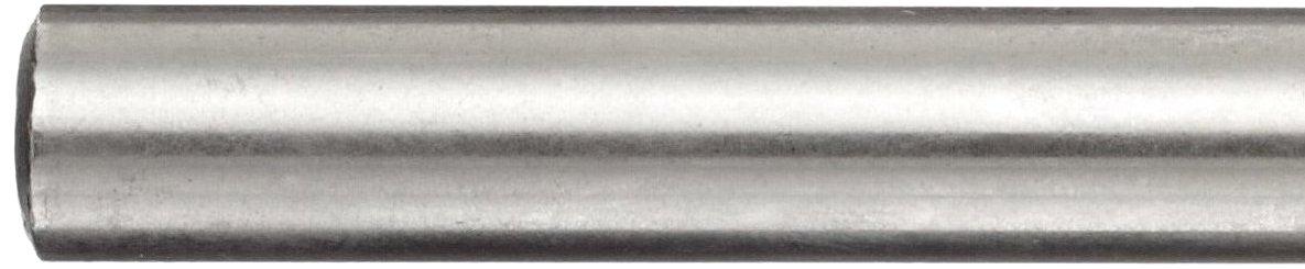 Precision Twist Taper Length Drill #3 118 Deg HSS Hi Helix L 6 Flute 3 5//8