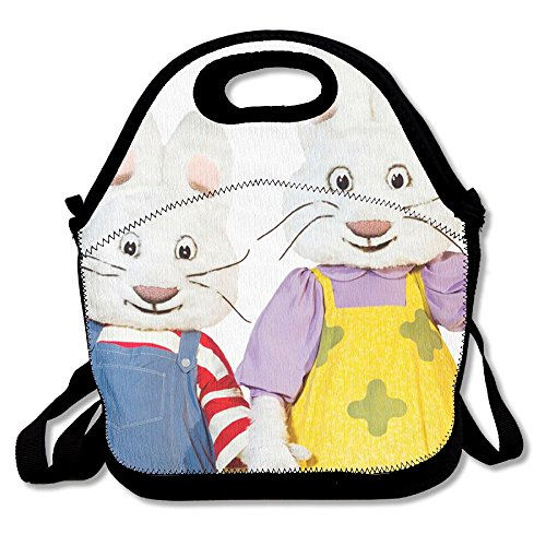 Lunch Boxes Easter Rabbit Lunch Tote Lunch Bags