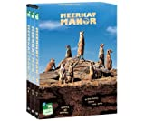 Meerkat Manor By Animal Planet