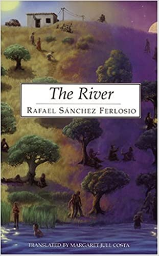The River: El Jarama (Dedalus Europe 1992-2004)
