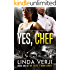 Yes, Chef (Sizzle & Burn Book 1)