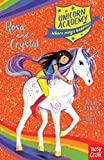 img - for Unicorn Academy: Rosa and Crystal (Unicorn Academy: Where Magic Happens) book / textbook / text book