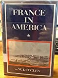 img - for France in America (The New American Nation series) book / textbook / text book