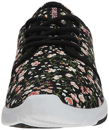 etnies EtniesSCOUT WS - Zapatillas de Skateboard Mujer Blanco