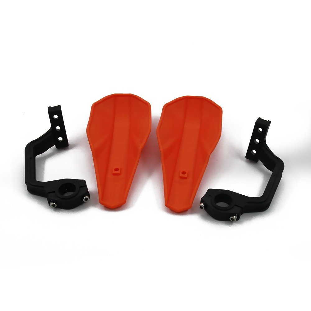 Handguards Hand Guards Guard Handguard Universal 7//8 inches 22mm and 1 1//8 inches 28mm EXC EXCF SX SXF SXS MXC MX XC XCW XCF XCFW EGS LC4 Enduro