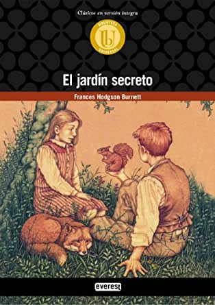 El jard n secreto biblioteca universal for El jardin secreto torrent