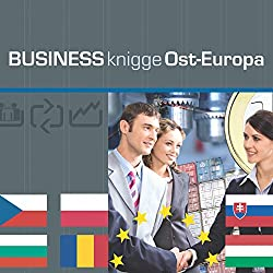 Business Knigge Ost-Europa