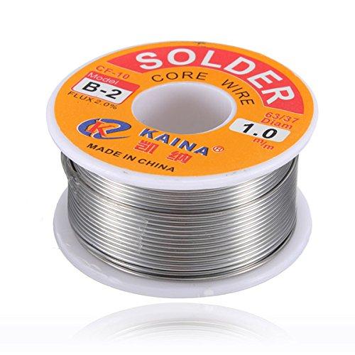 100g-6337-45ft-1mm-tin-lead-solder-flux-soldering-welding-iron-wire-reel