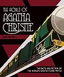 The World of Agatha Christie, Martin Fido, 1780971818