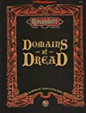 Domains of Dread Rulebook, William W. Conners, 0786906723