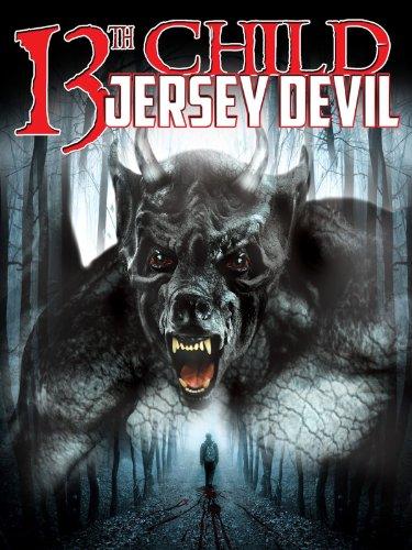 Devil Child (13th Child: Jersey Devil)