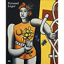 Fernand Léger: Paris-New York