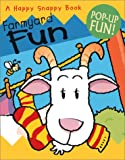Farmyard Fun, Dugald A. Steer, 076131427X