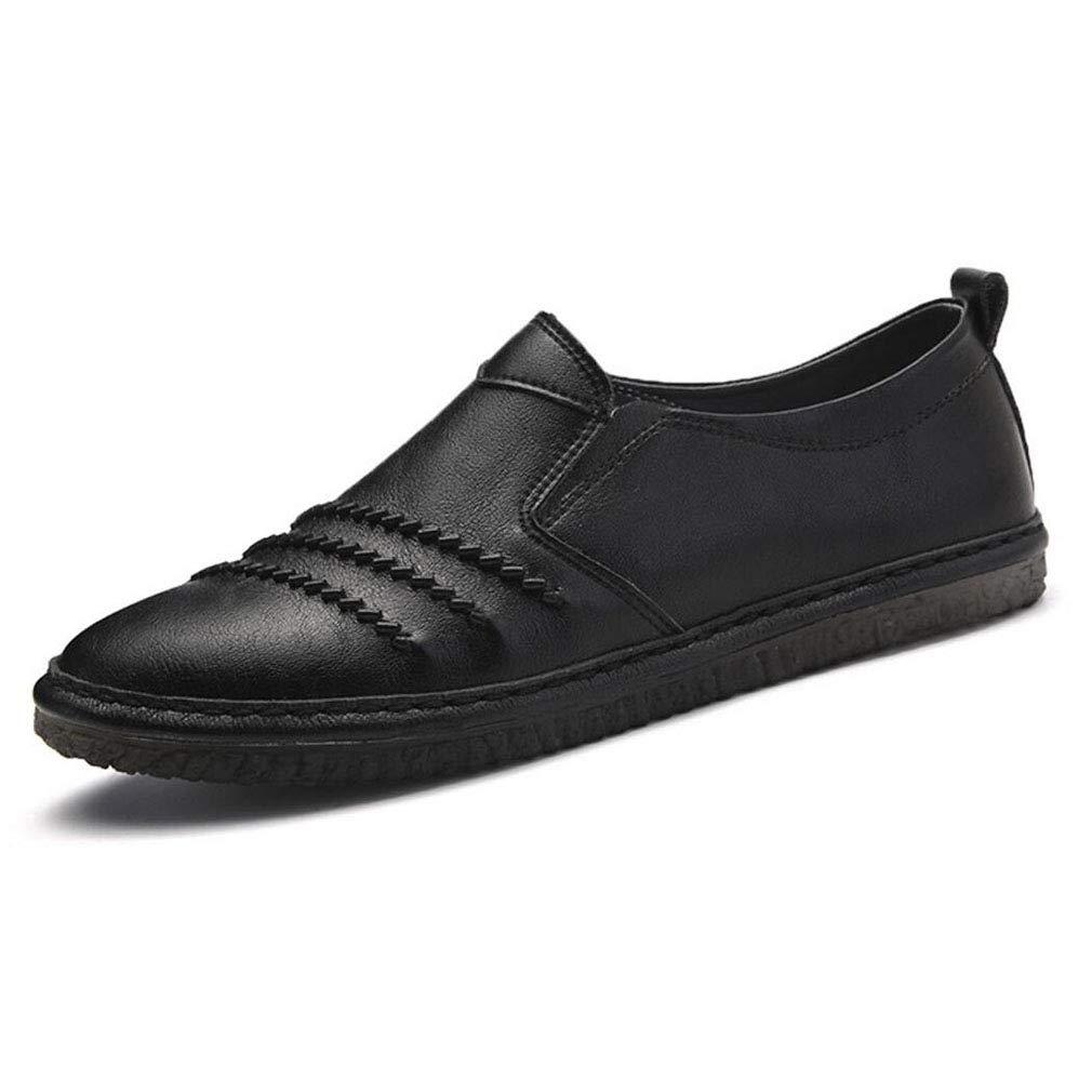 YAN Herren Schuhe Slip on Driving Loafers Mokassins Casual Party & Abend im Freien Büro & Karriere