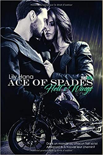Lily Hana – Hell's Wings – Tome 2 : Ace of Spades (2018) sur Bookys