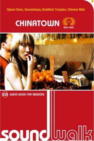 new york chinatown - 8