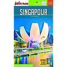 SINGAPOUR 2019-2020 + OFFRE NUMÉRIQUE + PLAN