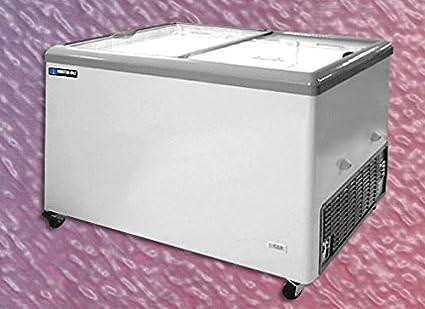 Amazon.com: master-bilt msf-43 a Congelador 3 separadores y ...