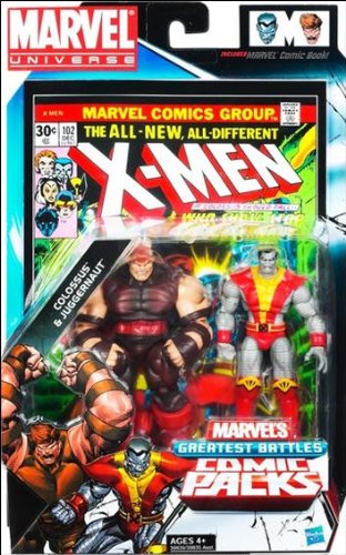 colossus action figure - 7