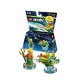 LEGO Dimensions Aquaman Fun Pack DC Comics 71237