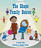 The Shape Family Babies, Kristin Haas, 1628552115