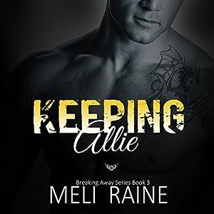 Keeping Allie Audiobook