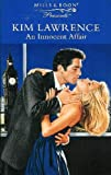 Innocent Affair (Presents)