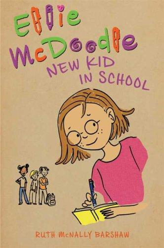 Download Ellie McDoodle: New Kid in School pdf epub