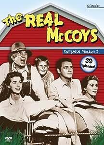 The Real McCoys - Season 2
