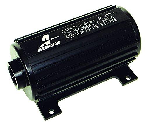 (Aeromotive 11108 Fuel Pump (Marine A1000))