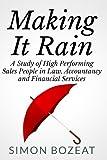 Making It Rain, Simon Bozeat, 1490498761