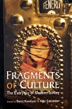 Fragments of Culture : The Everyday of Modern Turkey, , 0813530814