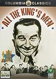All The King's Men [DVD] [2001]