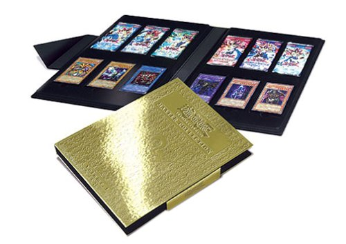Yu-Gi-Oh! Master Collection Volume 1