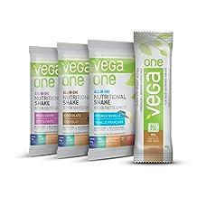 Vega Sport Sugar-Free Workout Energizer, Lemon Lime, 30 Count