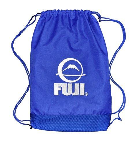 Fuji Bag - Fuji Poly/GI Drawstring Bag, Blue