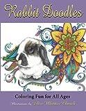 Rabbit Doodles (Volume 1)