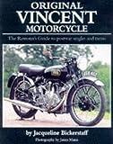 Original Vincent Motorcycle (Original Series)
