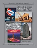img - for Built From Scratch - The Energy Companies of Tenneco book / textbook / text book