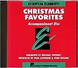 Essential Elements Christmas Favorites, Michael Sweeney, 0634012819