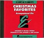 Essential Elements Christmas Favorite...